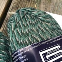 Raggsock kit - Green Marl